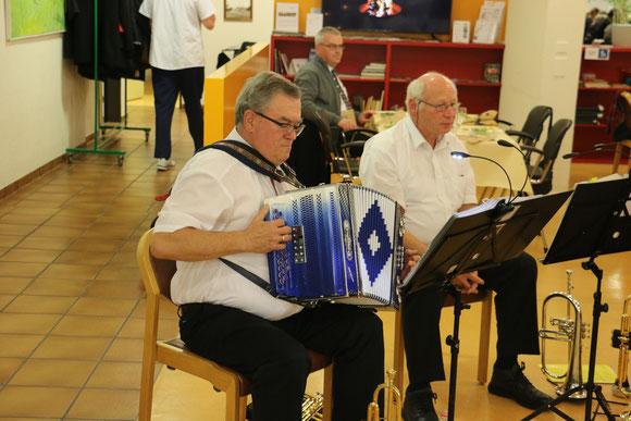 Kirchenmusik Rohrbach / Weihnachten 2016 Haslibrunnen Langenthal