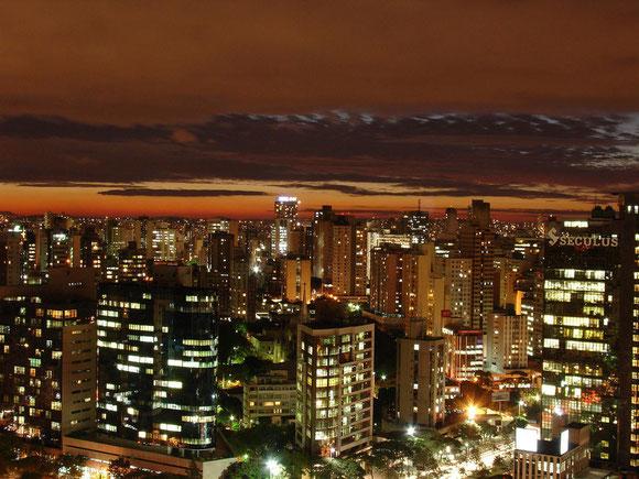 Belo Horizonte - Brasile