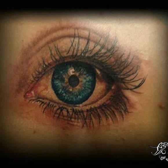 Cego Tattoo Studio in Portimão,Algarve,Portugal perfekt für eins oder mehrere Tattoos am Arm,Bein,Brust oder Rücken.