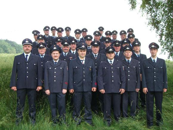 Feuerwehr Heidweiler 2008
