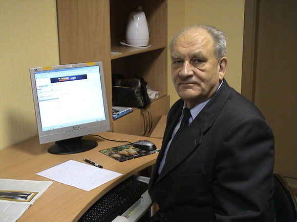 Rīgas Tehniskās universitātes docents 2009.g.