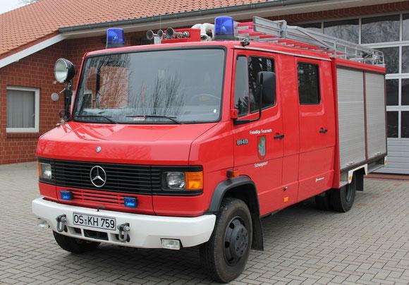 LF 8/6 Schwagstorf