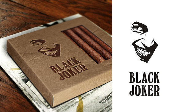 "Cigarillas manufacturing ""Black Jack"", Netherlands"