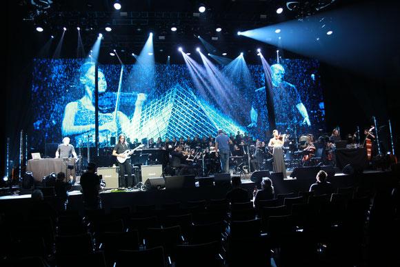 Starmus Festival: Konzert mit Hans Zimmer, Brian May und Steve Vai