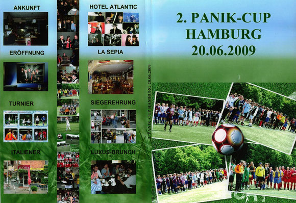 Panikcup Juni 2009 in Hamburg