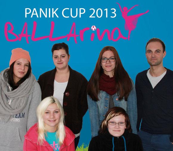 Team Ballerina Wittich Verlag Sietow