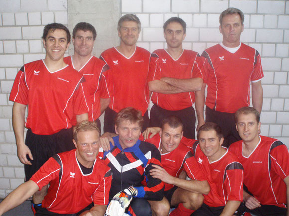 Team Porsche 2