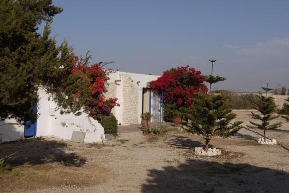 Camping Sidi Kaouki