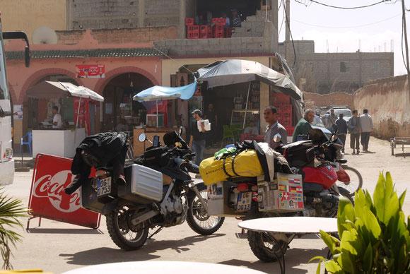 Rast in Sidi Mokhtar