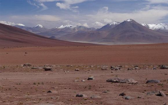 ein letzter Blick zurück nach Bolivien