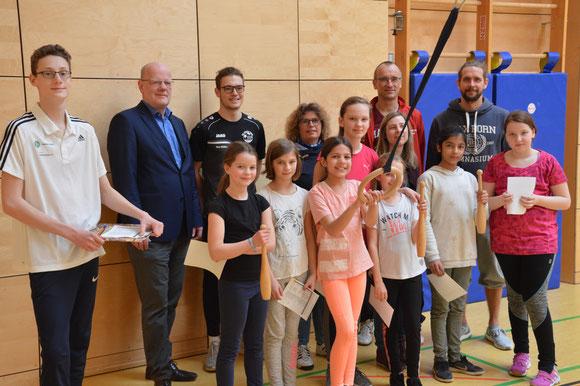 MBG Neckargemünd - 2019