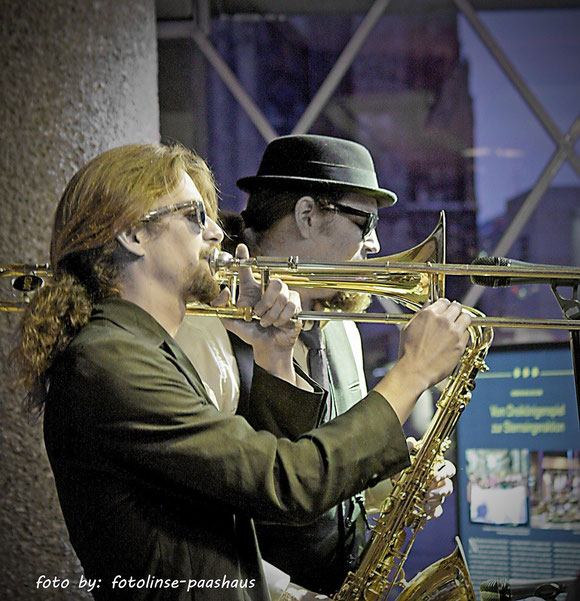 Rock am Dom Bands im Dreierpack von Tommy Millhome