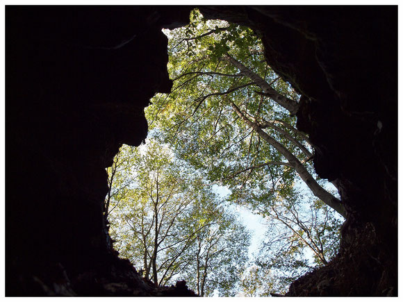 Grotta della Peste