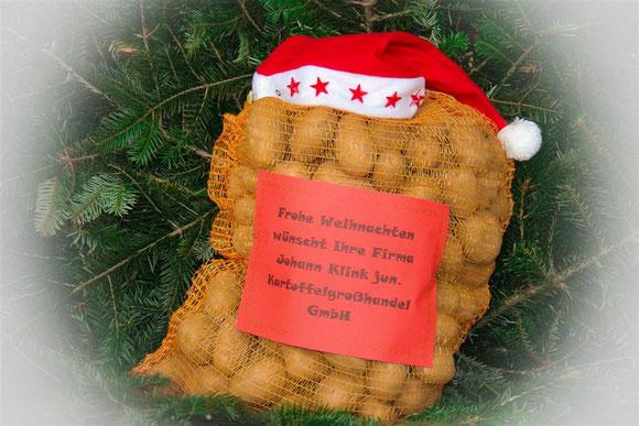 ...zu jeder Jahreszeit die passenden Kartoffeln...