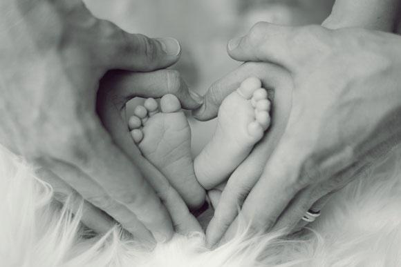 Simpson Protocol Foundational Birthing - Mit Hypnose bei Christian Schmidt zur schmerzfreien Geburt