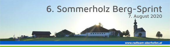 Sommerholz Bersprint by Radteam Oberhofen