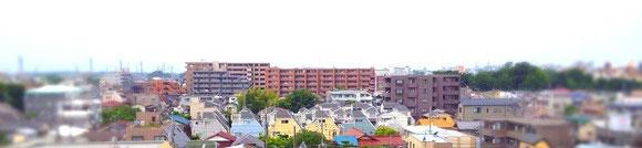 外壁塗装や屋根塗装なら東京のあおい塗装まで