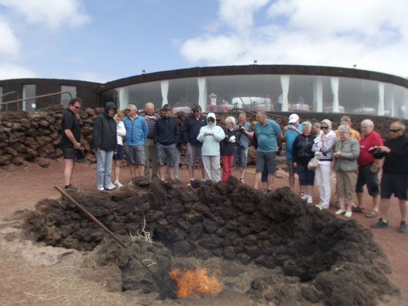 Feuerberge – Vulkanismus pur!