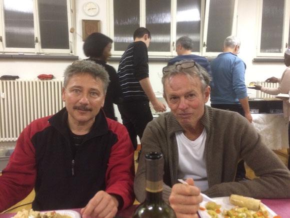 20 Jahre Ving Tsun Schule Basel