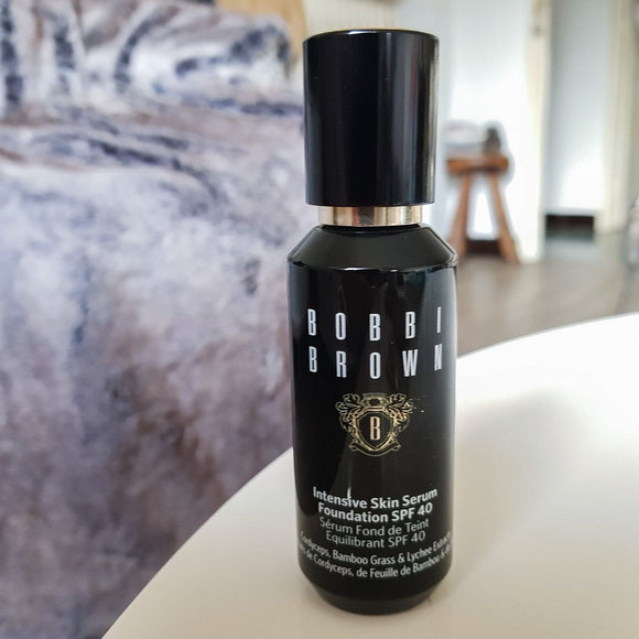 fond de teint serum bobbi brown