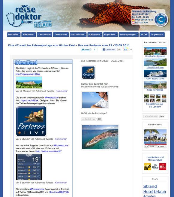 reisedoktor.com