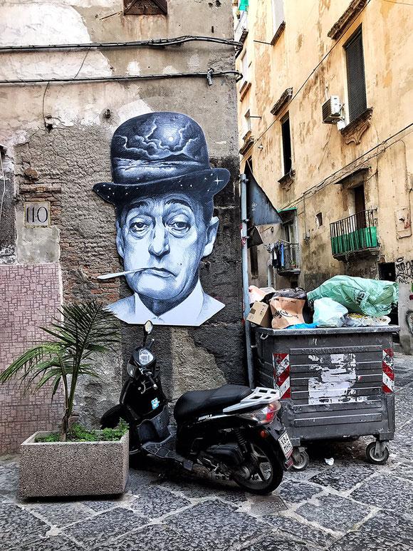 #NapoliLive - Reiseimpressionen aus Neapel