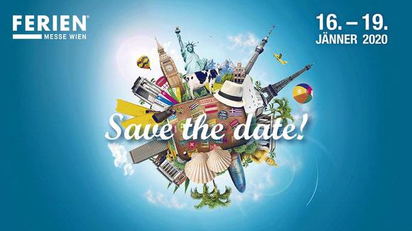Ferienmesse Wien 2020