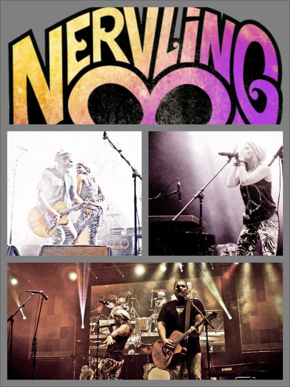 NERVLING - Kieler Woche 2015