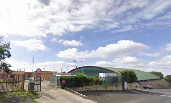 Sede locale Protezione Civile di Ariccia (RM)