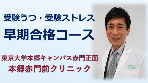 東京大学 吉田たかよし
