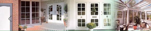 Fenster-Stade, Fensterbau, Kunststofffenster, Türen, Haustüren, Rolladen, Insektenschutz - Johann Kerst Kutenholz
