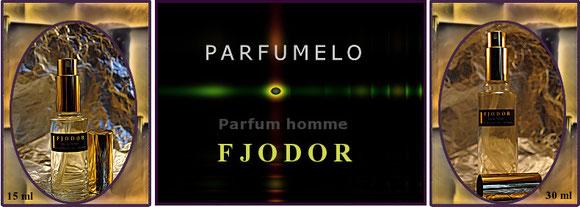 Parfum Fjodor