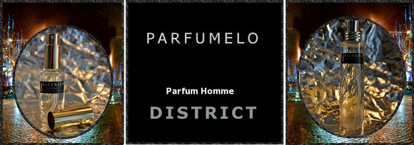 Parfum DISTRICT