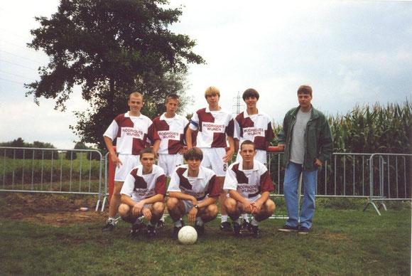 MVC Rothiva in 1998