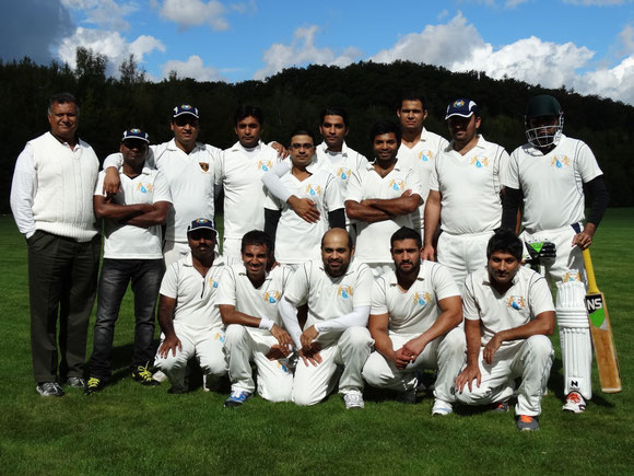 Nomads Cricket Club