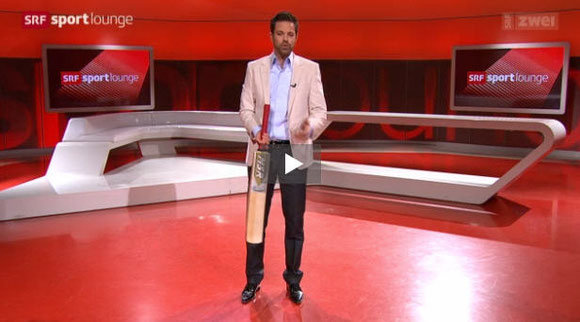 SRF SPORTlounge - click to play