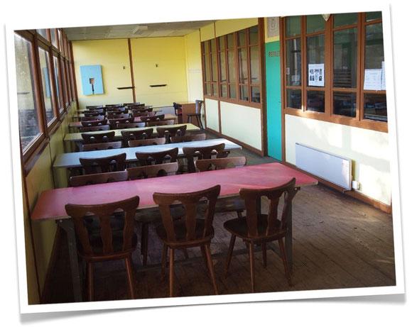 Club House Tir Neuf Brisach