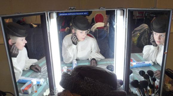 Clara Immerwahr 2013