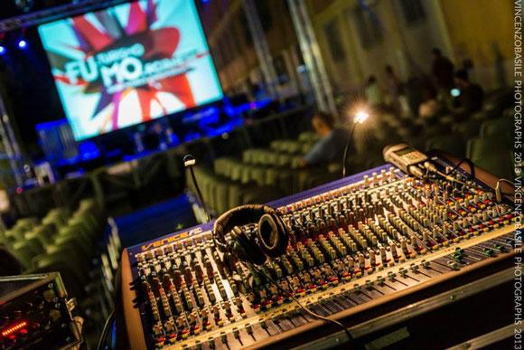 Fumo 2013_Concerti live