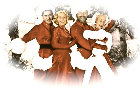 Feen in Absinth mit Herrengedeck: Lukas, Rita, Johannes und Renée (von links nach rechts)