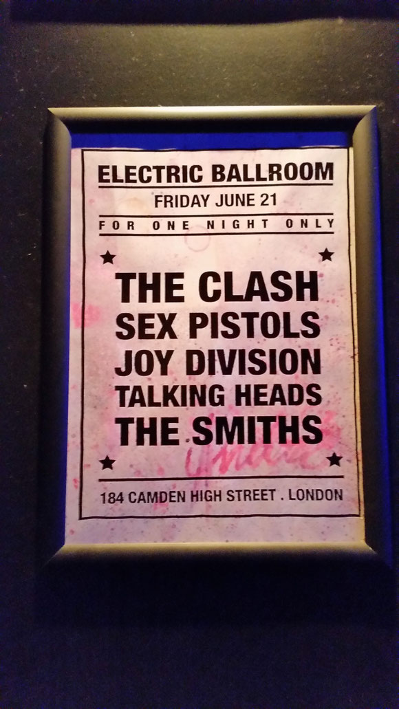 Electric Ballroom Camden