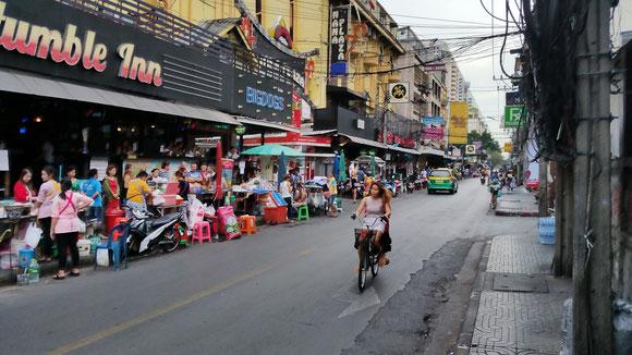 Bangkok Nana