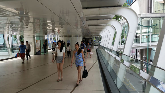 Skywalk Bangkok