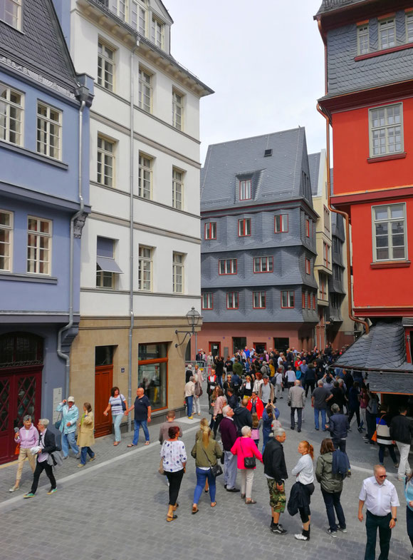 Die Neue Altstadt