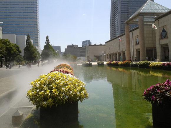 Kunstmuseum Yokohama