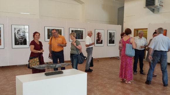 Gruppe Plus Galerie Spejchar