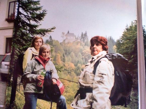 Am Siegmundsberg