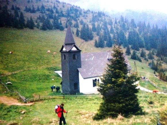 Maria Schnee 2002