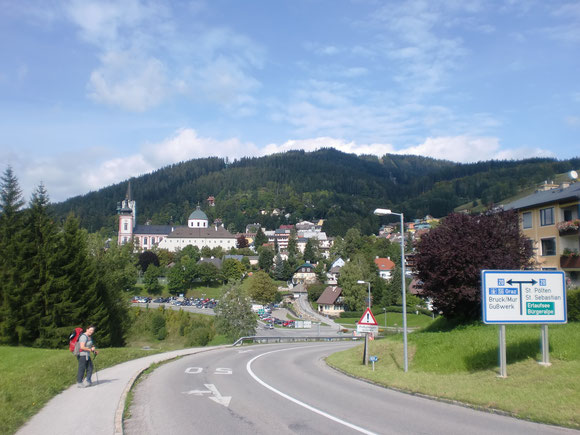 Mariazell 2013
