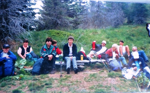 2002 Rast am Stierkreuz